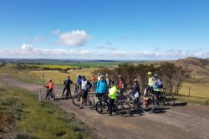 Eudunda Southern Ridge Loop Trail