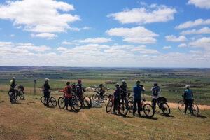 Eudunda To Inspiration Point Loop Cycling Trail
